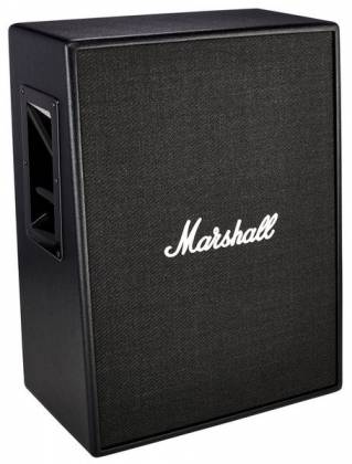 "Marshall CODE212 100-Watt 2x12"" Guitar Amplifier Extension Cabinet code-212 Product Image 3"