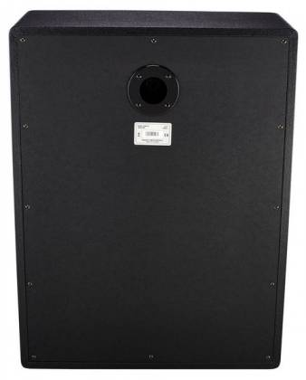 "Marshall CODE212 100-Watt 2x12"" Guitar Amplifier Extension Cabinet code-212 Product Image 4"