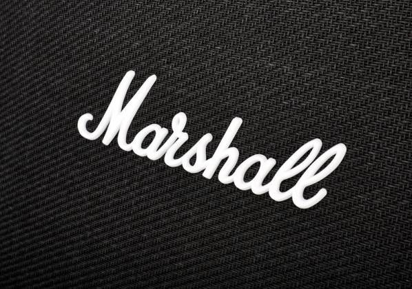 "Marshall CODE212 100-Watt 2x12"" Guitar Amplifier Extension Cabinet code-212 Product Image 7"