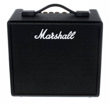 Marshall CODE25 Bluetooth Enabled Code Series 25 Watt Digital Guitar Amplifier Combo code-25 Product Image 2