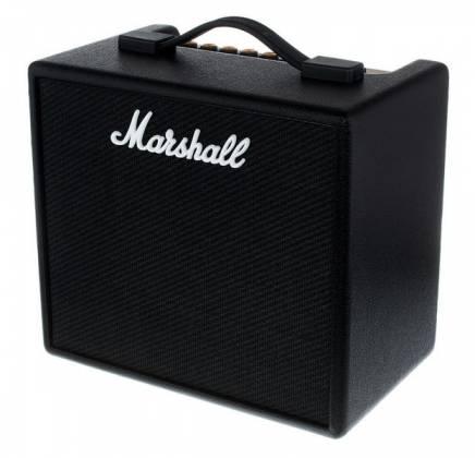 Marshall CODE25 Bluetooth Enabled Code Series 25 Watt Digital Guitar Amplifier Combo code-25 Product Image