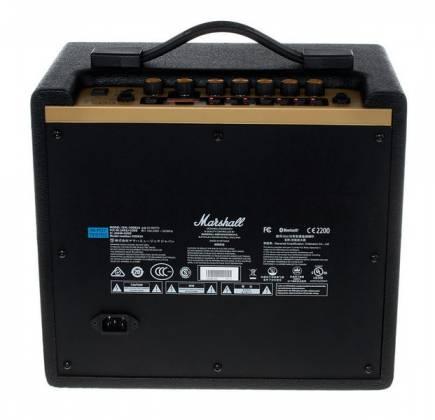 Marshall CODE25 Bluetooth Enabled Code Series 25 Watt Digital Guitar Amplifier Combo code-25 Product Image 4