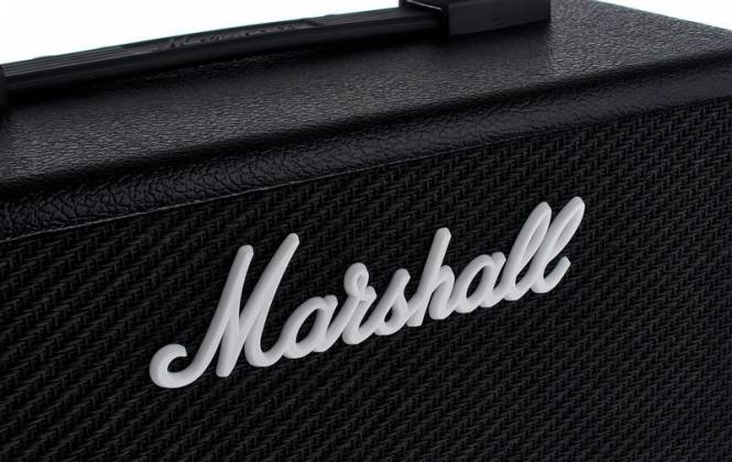 Marshall CODE25 Bluetooth Enabled Code Series 25 Watt Digital Guitar Amplifier Combo code-25 Product Image 7