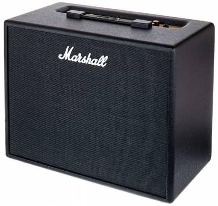 Marshall CODE50 Bluetooth Enabled Code Series 50 Watt Digital Guitar Amplifier Combo Product Image