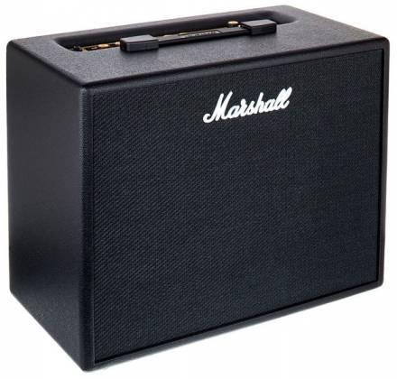 Marshall CODE50 Bluetooth Enabled Code Series 50 Watt Digital Guitar Amplifier Combo Product Image 3