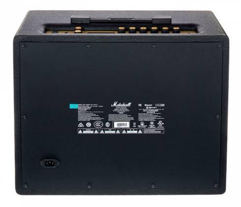 Marshall CODE50 Bluetooth Enabled Code Series 50 Watt Digital Guitar Amplifier Combo Product Image 4