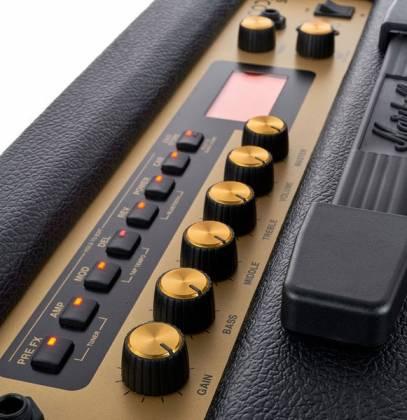 Marshall CODE50 Bluetooth Enabled Code Series 50 Watt Digital Guitar Amplifier Combo Product Image 6