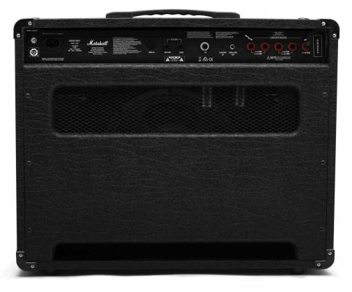 Marshall DSL40CR DSL 40w Tube Guitar Amplifier Combo Product Image 3