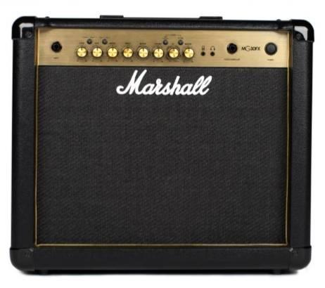 Marshall MG30GFX 30 Watt Guitar Amplifier Combo with Effects mg-30-gfx Product Image 2
