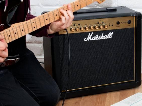Marshall MG30GFX 30 Watt Guitar Amplifier Combo with Effects mg-30-gfx Product Image 11