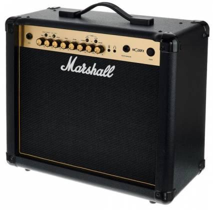 Marshall MG30GFX 30 Watt Guitar Amplifier Combo with Effects mg-30-gfx Product Image 3