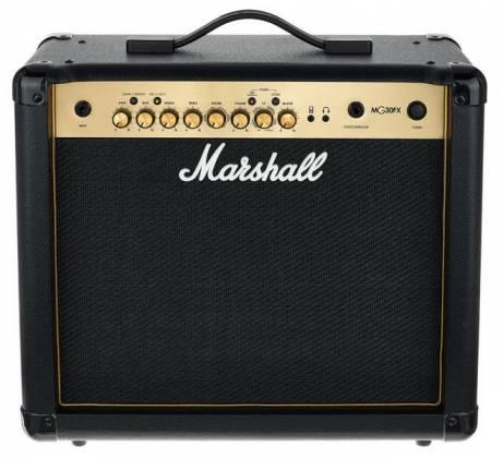 Marshall MG30GFX 30 Watt Guitar Amplifier Combo with Effects mg-30-gfx Product Image 4