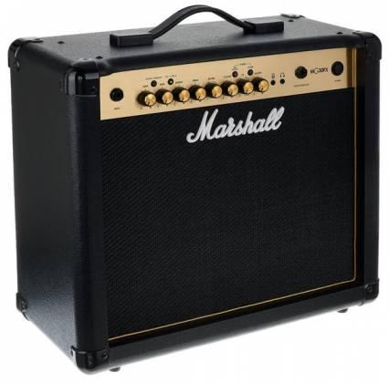 Marshall MG30GFX 30 Watt Guitar Amplifier Combo with Effects mg-30-gfx Product Image 5