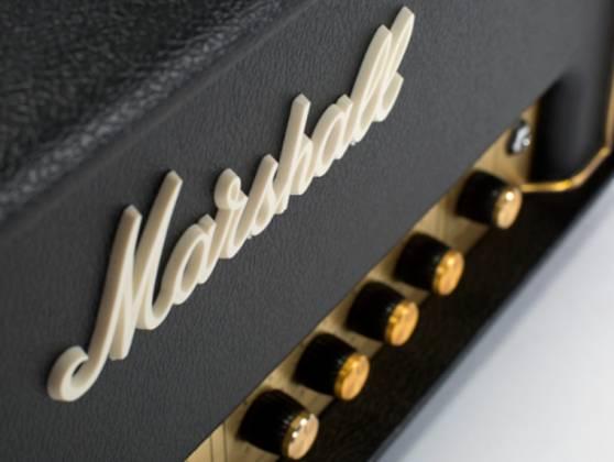 Marshall ORI20H Origin 20w Tube Amplifier Head ori-20-h Product Image 7