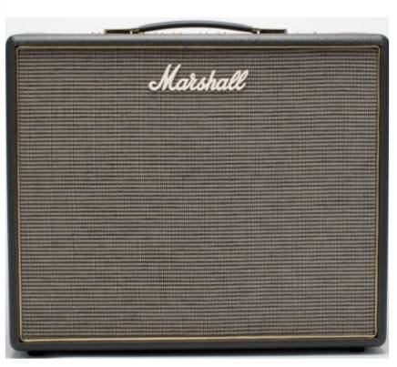 Marshall ORI50C Origin 50w Tube Amplifier Combo ori-50-c Product Image 2
