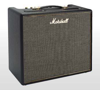Marshall ORI50C Origin 50w Tube Amplifier Combo ori-50-c Product Image 3