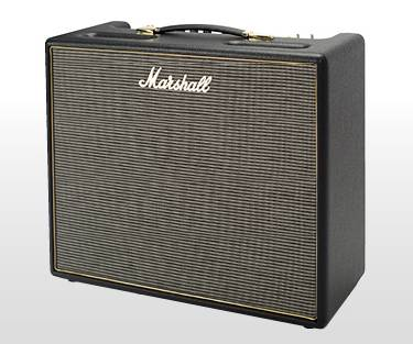 Marshall ORI50C Origin 50w Tube Amplifier Combo ori-50-c Product Image 5