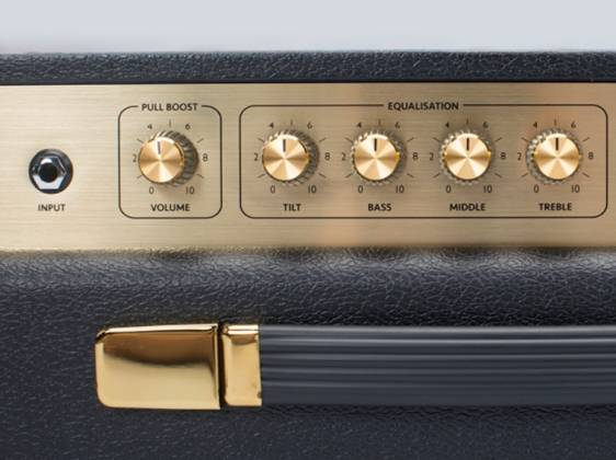 Marshall ORI5C Origin 5W Tube Amplifier Combo ori-5-c Product Image 7