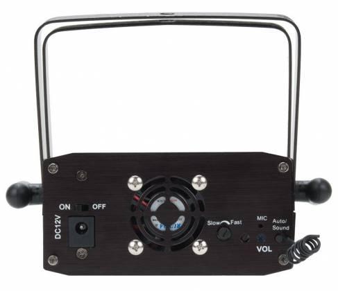 American DJ MICRO-SKY portable green laser Product Image 3