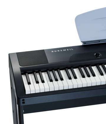 Kurzweil MPS10 Portable Digital Piano Product Image 5