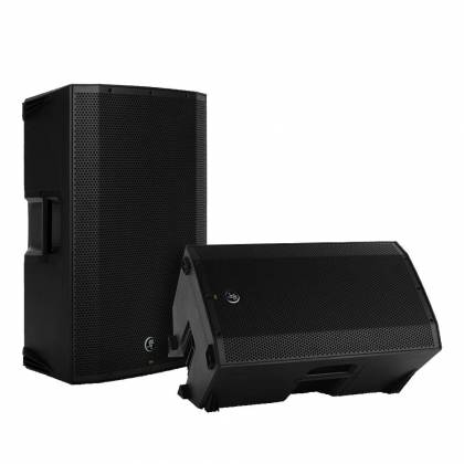 Mackie Thump12BST Thump Boosted 1300W 12 Inch Powered Loudspeaker with Bluetooth and Built in Mixer Product Image 8