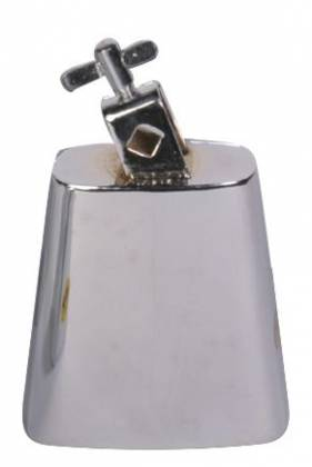 Mano MP-CB04C Cowbell 4 inch Chrome (discontinued clearance) Product Image 2