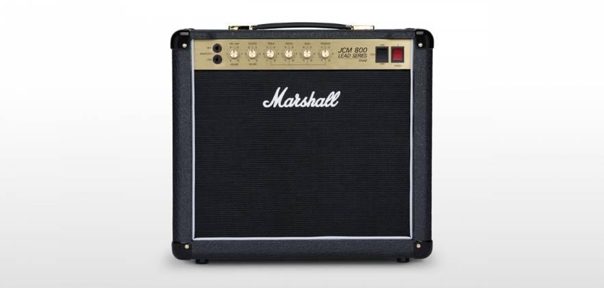 "Marshall SC20C Studio Classic 20/5-watt 1x10"" Tube Combo Amp sc-20-c Product Image 2"