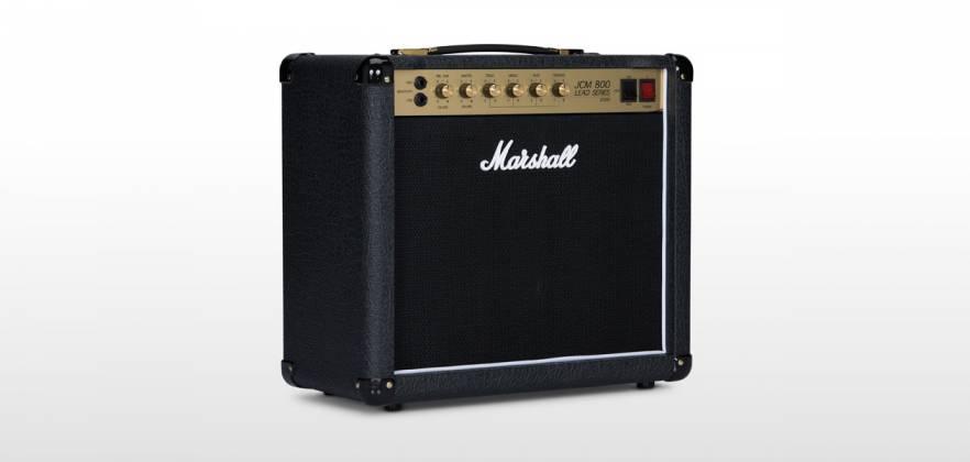 "Marshall SC20C Studio Classic 20/5-watt 1x10"" Tube Combo Amp sc-20-c Product Image 3"