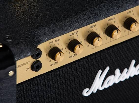 "Marshall SC20C Studio Classic 20/5-watt 1x10"" Tube Combo Amp sc-20-c Product Image 7"