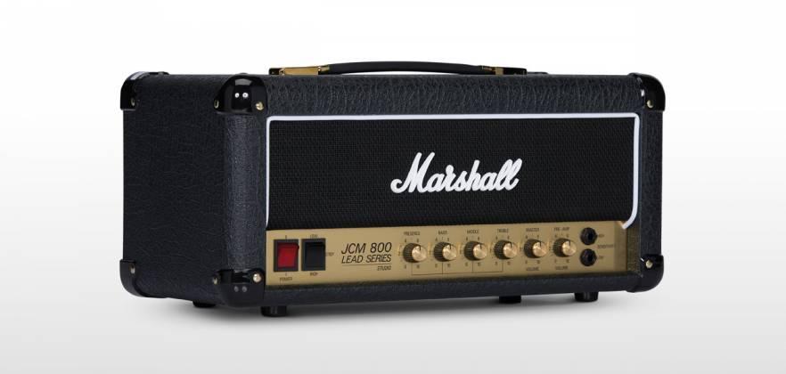 Marshall SC20H Studio Classic 20/5-watt Tube Head sc-20-h Product Image 3