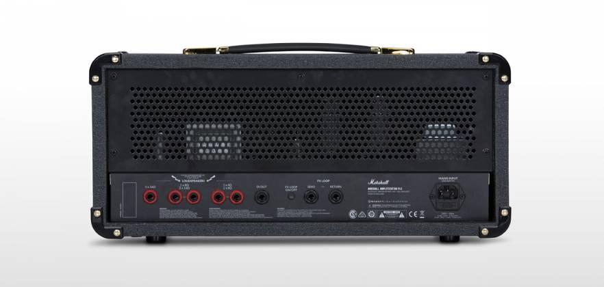 Marshall SC20H Studio Classic 20/5-watt Tube Head sc-20-h Product Image 4