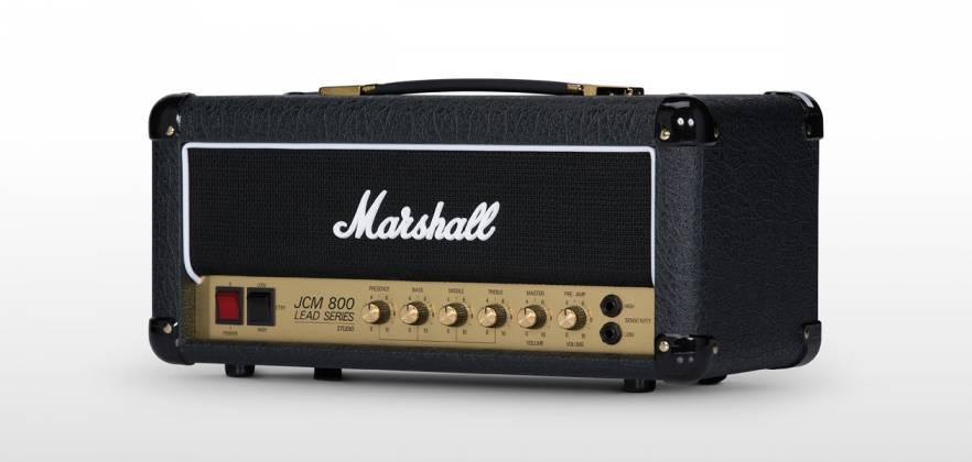 Marshall SC20H Studio Classic 20/5-watt Tube Head sc-20-h Product Image 5
