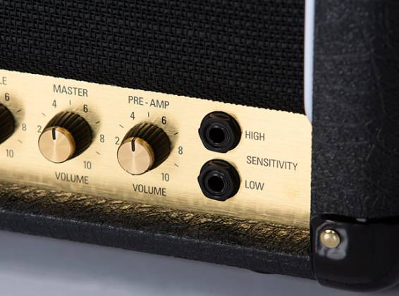 Marshall SC20H Studio Classic 20/5-watt Tube Head sc-20-h Product Image 8