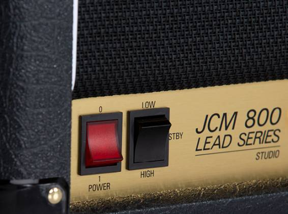 Marshall SC20H Studio Classic 20/5-watt Tube Head sc-20-h Product Image 10