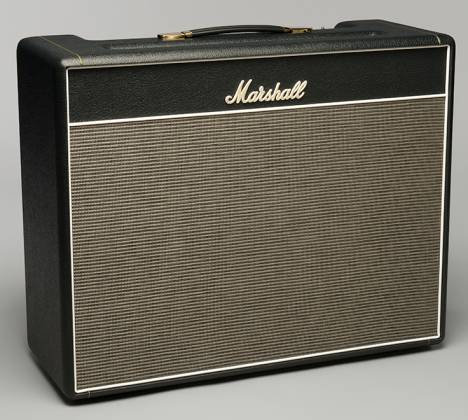 Marshall 1962 Bluesbreaker 2x12 Inch Guitar Combo Amplifier Product Image 2