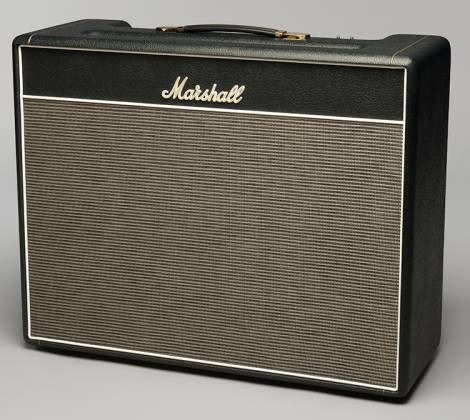 Marshall 1962 Bluesbreaker 2x12 Inch Guitar Combo Amplifier Product Image 3