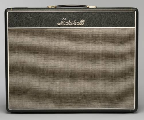 Marshall 1962 Bluesbreaker 2x12 Inch Guitar Combo Amplifier Product Image 5