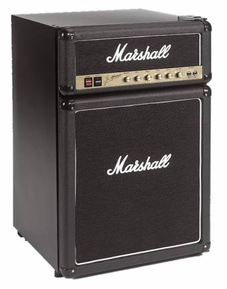 Marshall MF-110-NA 4.4 Cubic Feet High Capacity Bar Fridge and Freezer - LIMITED QTY Product Image 18