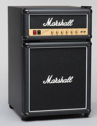 Marshall MF-110-NA 4.4 Cubic Feet High Capacity Bar Fridge and Freezer - LIMITED QTY Product Image 10