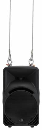 Mackie SRM450v3 1000W High-Definition Portable Powered Loudspeaker Product Image 6