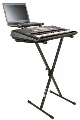 On Stage Stands MSA5000 Laptop Mount Product Image 12