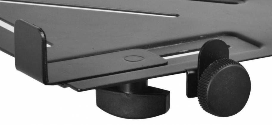 On Stage Stands MSA5000 Laptop Mount Product Image 4