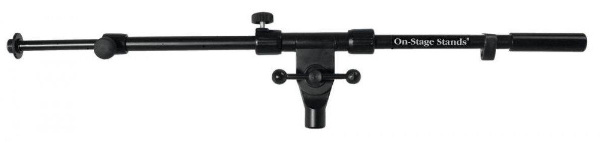 On Stage Stands MSA9720TB Platinum Series Tele-Boom Arm Product Image 2