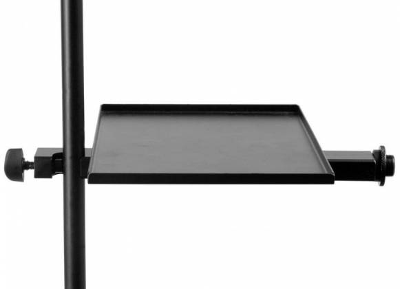 On Stage Stands MST1000 U-Mount Mic Stand Tray Product Image 2