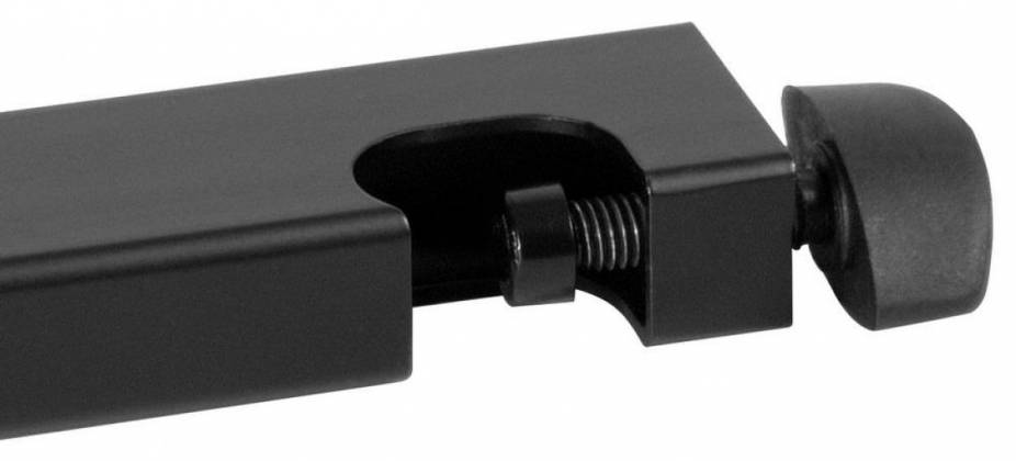 On Stage Stands MST1000 U-Mount Mic Stand Tray Product Image 3