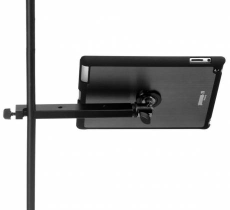 On Stage Stands MST1000 U-Mount Mic Stand Tray Product Image 5