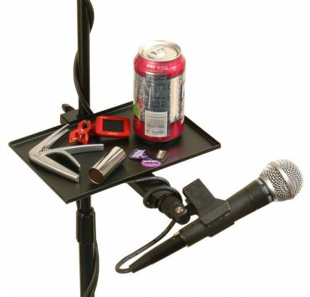 On Stage Stands MST1000 U-Mount Mic Stand Tray Product Image 6