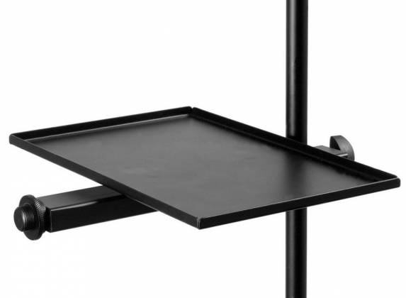On Stage Stands MST1000 U-Mount Mic Stand Tray Product Image 7