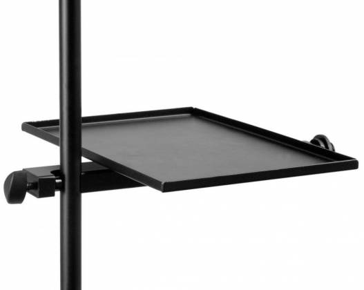 On Stage Stands MST1000 U-Mount Mic Stand Tray Product Image 8
