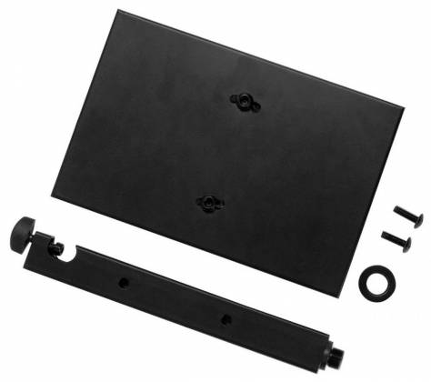 On Stage Stands MST1000 U-Mount Mic Stand Tray Product Image 9